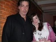 Till Lindemann & Marie Lindemann